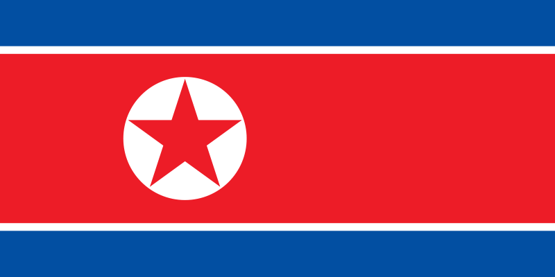 Image of: Rare National Animal Of North Korea Flag Of North Korea Jhr Group Blog Wordpresscom Top National Animals That Arent Really Real traveltuesday Jhr