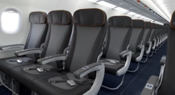 More Room Seats