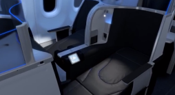 Jetblue's new seats