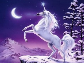 Unicorn, National Animal of Scotland