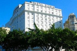 Hotel Gloria - Brazil's first 5-star hotel
